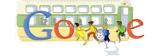 Google commemorates Rosa Parks