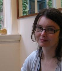 Eleanor Courtemanche's picture