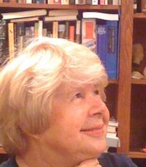 Marjorie Perloff's picture